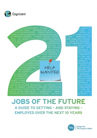 21 job of the future