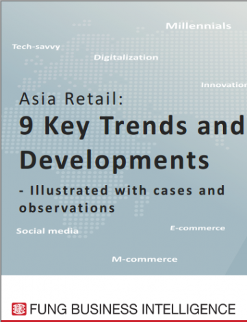 9 key trends and development