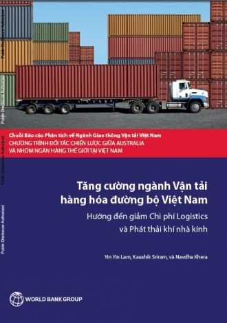 Analysis Reports on Vietnam Transportation Industry