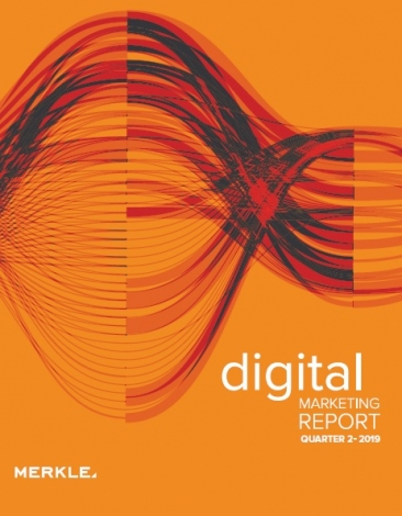 Digital Marketing Report Q2 2019