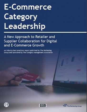 E-Commerce Category Leadership Report 2018