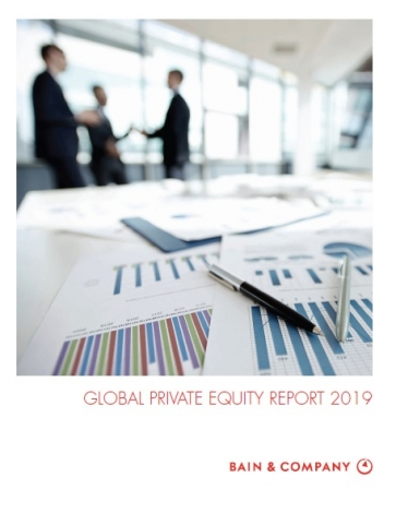 Global Private Equity Report 2019