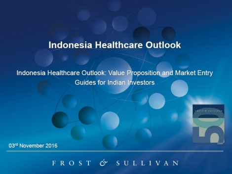 Indonesia Healthcare Outlook - 2016