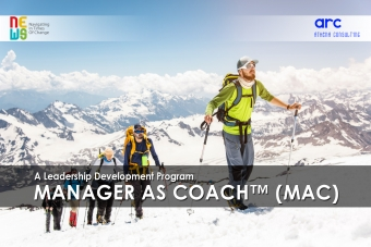 Manager as Coach (MAC)
