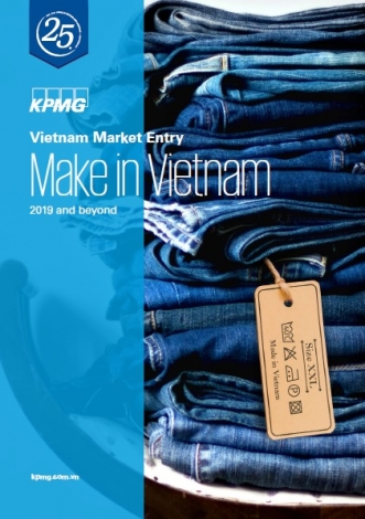MAKE IN VIETNAM 2019