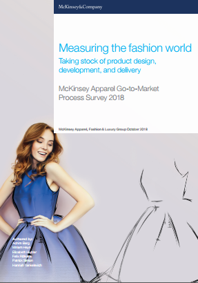 McKinsey Measuring the fashion World