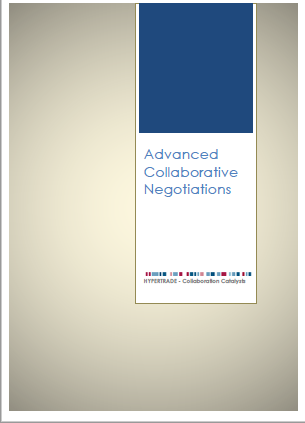 HPT Negotiations Book 2016