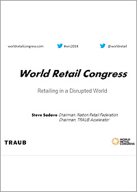 Retailing in Disrupted World