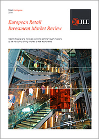 European Retail Investment Market Review