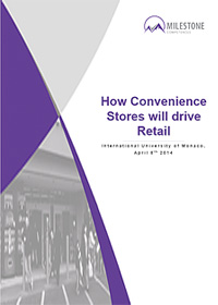 How Convenience Stores will drive Retail