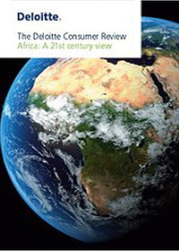 The Deloitte Consumer Review