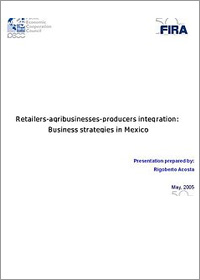Mexico Retail Food Strategies
