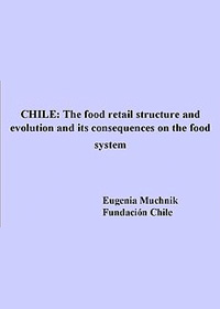 Food Retail Sector in Chile