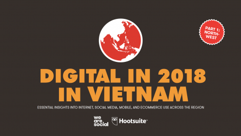Digital in 2018 in Viet Nam