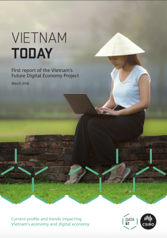 The Vietnam's Future Digital Economy Project March 2018