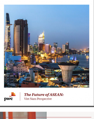 The Future of ASEAN: Viet Nam Perspective