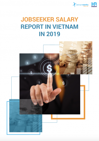 Jobseeker Salary Report in Viet Nam 2019