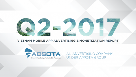 Viet Nam Mobile App advertising & Monetization Report
