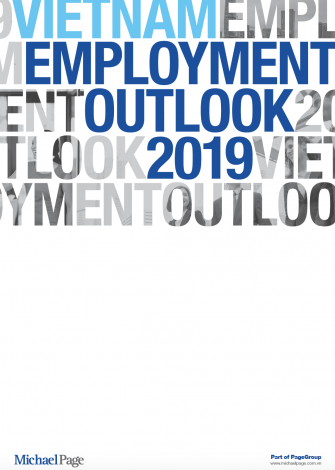 Việt Nam Employment Outlook 2019
