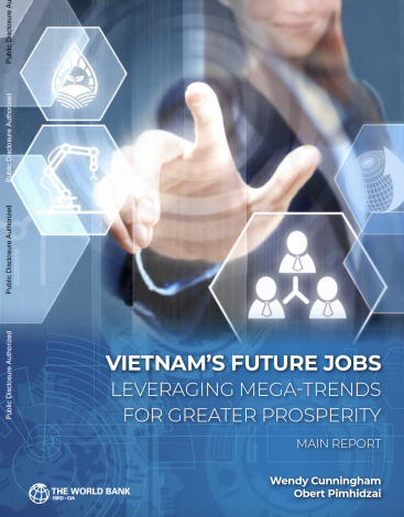 Viet Nam's Future jobs leveraging mega-trends for greater prosperity