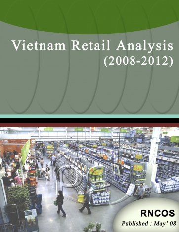 VietNam Retail Analysis 2008-2012