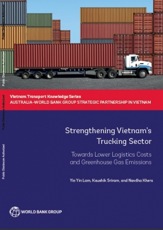 Strengthening Vietnam Trucking Sector