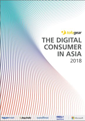 The digital consumer in Asia