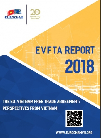 THE EU VIETNAM FREE TRADE AGREEMENT