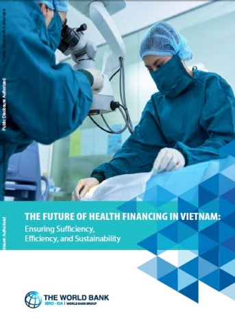 The Future of Health Financing in Vietnam 2019