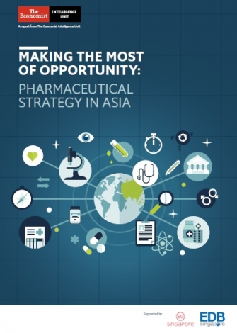 The Most Of Opportunity Pharmaceutical Strategy In Asia
