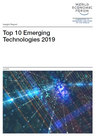 Top 10 Emerging Technology 2019