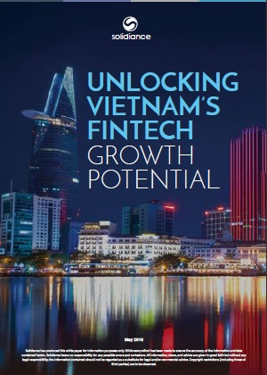Unblocking Vietnam's Fintech Growth Potential